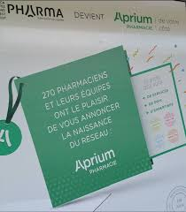 APRIUM 1