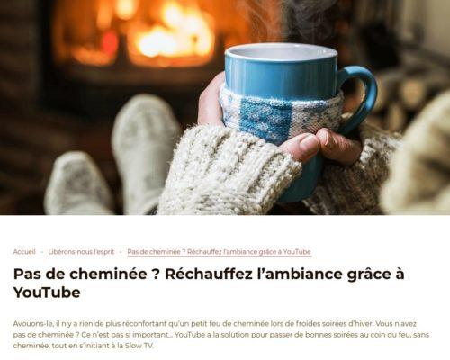 leroux cheminee
